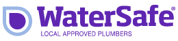 Graphic of Watersafe Logo